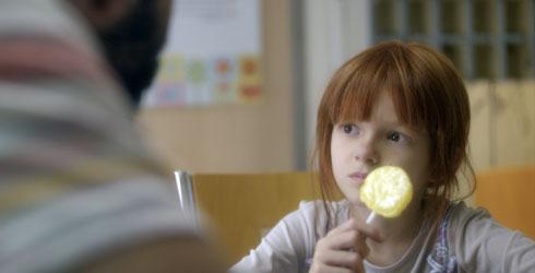 """בצילומי הסרט """"גאולה"""": צילמנו בבית חולים וזה היה עצוב. (הצילום באדיבות בתי קולנוע לב וטרנספקס הפקות) (צילום: בועז יהונתן יעקב)"""