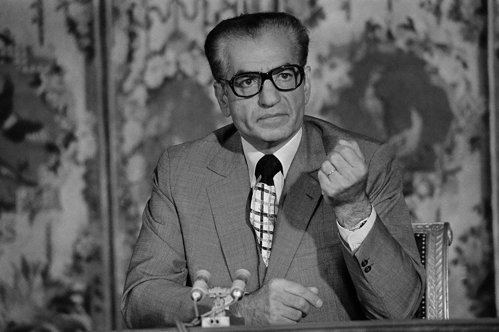 Shah Mohammed Reza Pahlavi (Photo: AP)