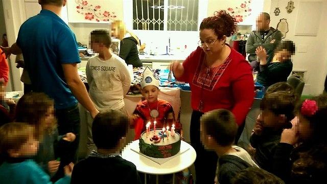 ימי הולדת (צילום: אלבום פרטי)