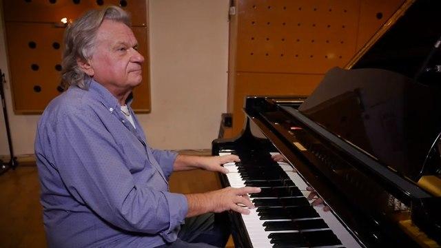 הנרי ברטר (צילום: אורי דוידוביץ')
