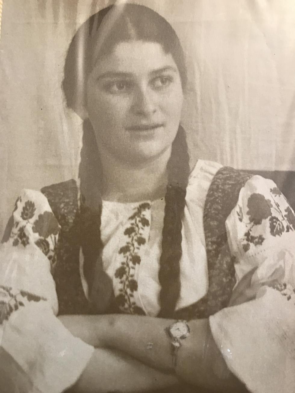 Белла до войны. Фото: личный архив