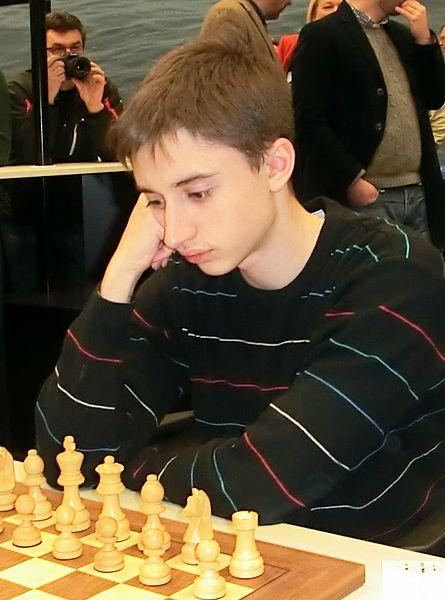 Фото: Википедия. Автор: Stefan64