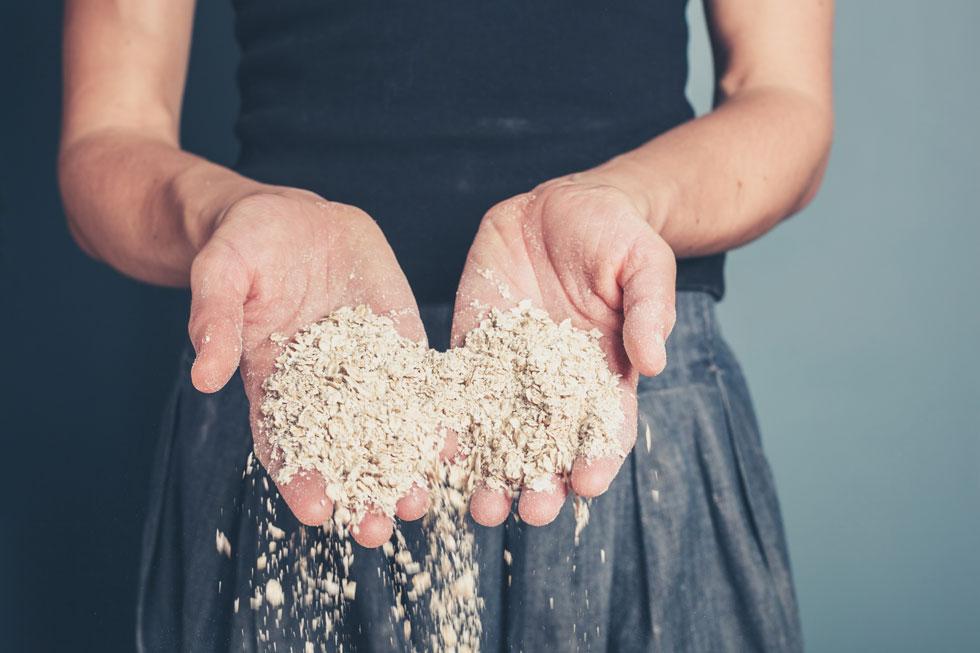 מתערבת שגם לכם יש שקית של פתיתים בבית (צילום: Shutterstock)