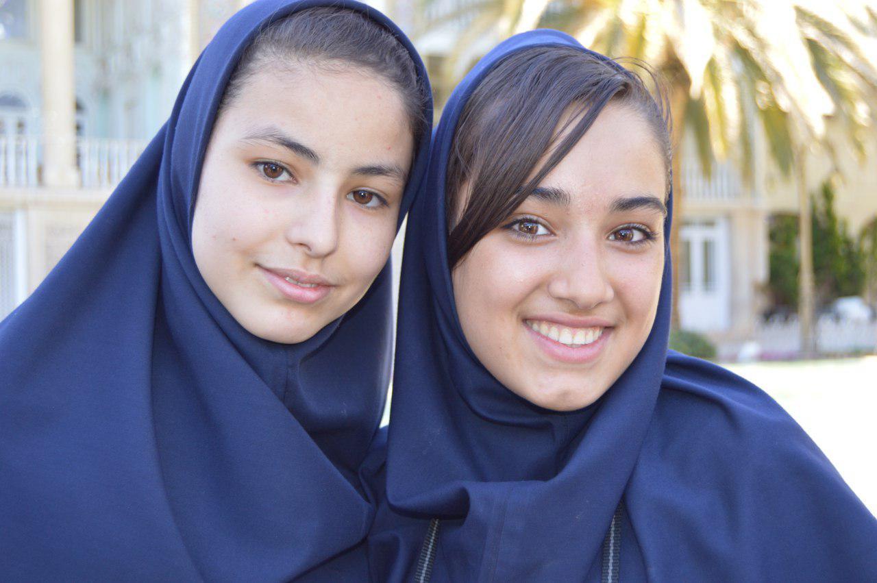 אורלי אזולאי מסע איראן פרויקט 40 שנה למהפכה (צילום: אורלי אזולאי)