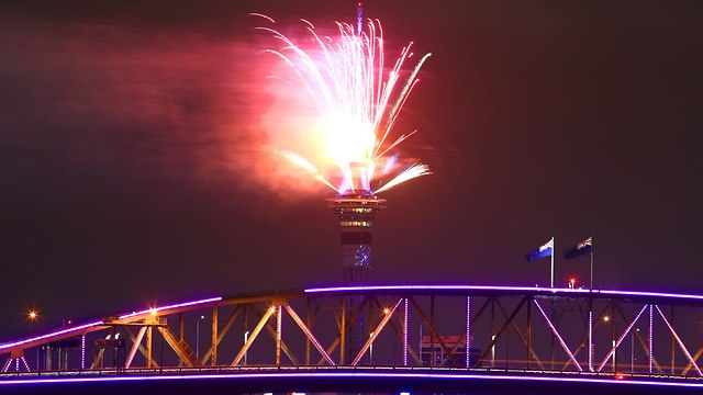 New Zealand (Photo: Getty Images)