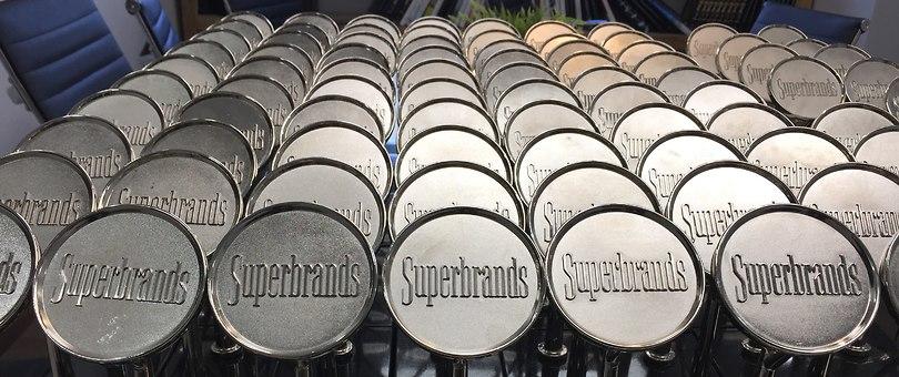סופרברנדס ()