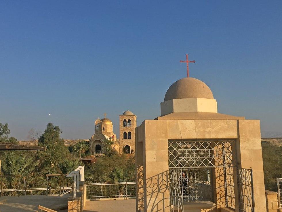 קאסר אל-יהוד (צילום: גלעד כרמלי)