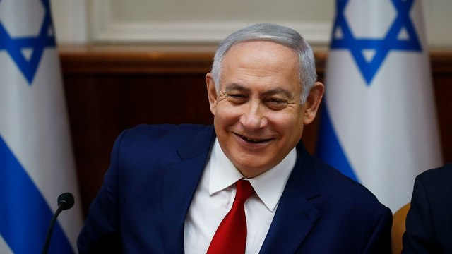 Netanyahu is playing with fire