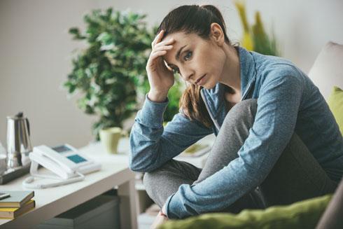 חלק מנוגדי הדיכאון משפיעים באופן פעילותם על מוליכים עצביים במוח שאחראים בין היתר על מצב הרוח, אך בנוסף מעורבים בתהליכים המבקרים את תחושת הרעב והשובע (צילום: Shutterstock)