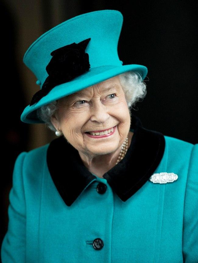 מתכוננים ליום שאחרי. המלכה אליזבת (צילום: Gettyimages)