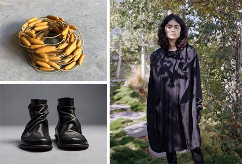 מותג התכשיטים סטודיו OH מארח את מעצבת האופנה הלה פיינברג ומעצבת הנעליים ענת דהרי למותג Walk  (צילום: אסף עייני, מיכל קגן, ליאור גולסד)