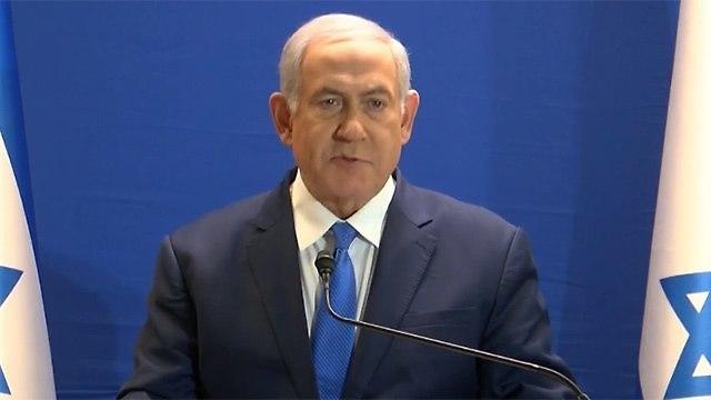 ראש הממשלה בנימין נתניהו (צילום: קונטקט)