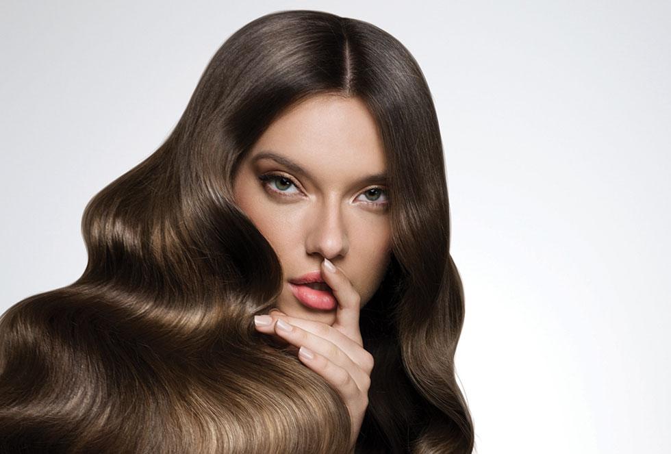 הקינואה יעילה מאוד בסיוע לשיקום שיער יבש, פגום וחסר חיים (צילום: צחי ואזנה)