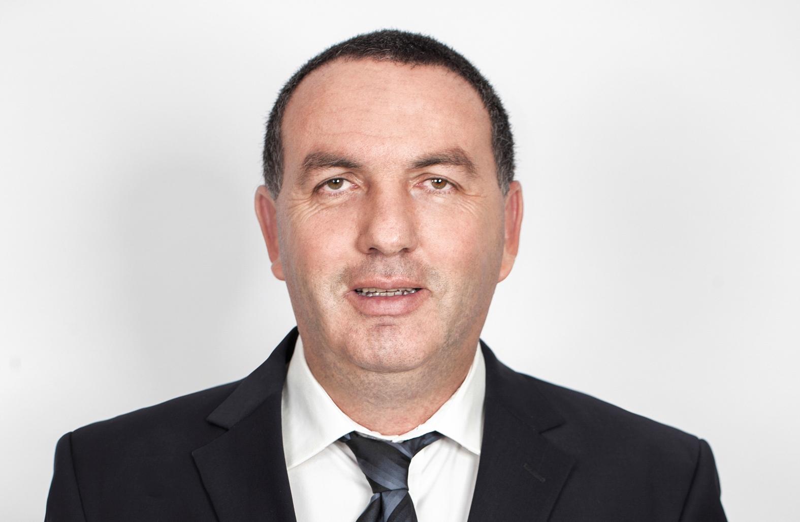 דני כהן (רון קדמי)