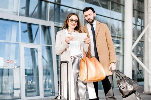 חברות תעופה לא מעטות ערות למצב המשתנה, ומציעות טיסות ליעדים חדשים ומלהיבים במחירים סבירים (צילום: Shutterstock)