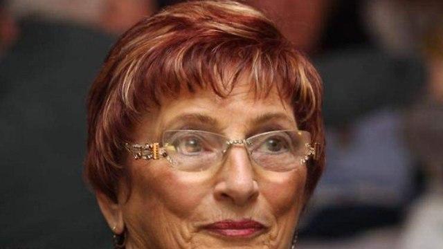 Двора Бен-Дрор. Фото: Ynet