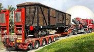 """דוברות רכבת ישראל, ירון דוזנטס, קבוצת """"חובבי רכבת ישראל"""""""