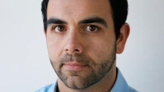 עומר שאקר  (צילום: Human Rights Watch)