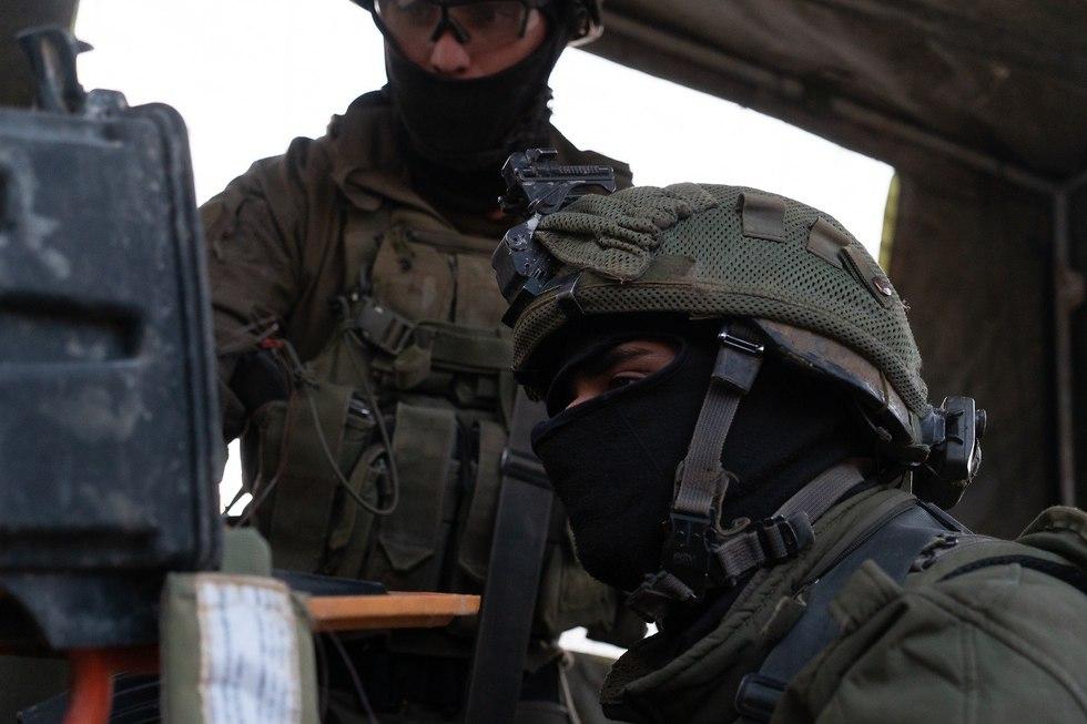 איתור ופינוי מנהרת הטרור ההתקפית שנמצאה בגבול הצפון, במסגרת מבצע