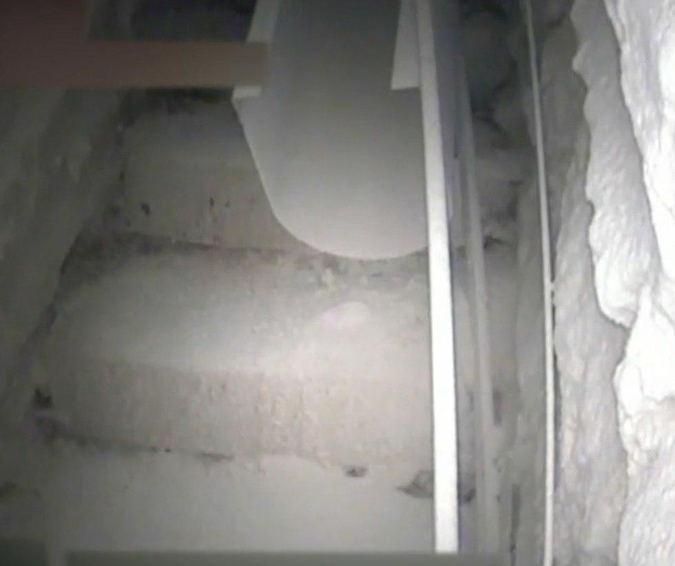 """מבצע """"מגן צפוני"""" הושלם: """"הוסר איום המנהרות מלבנון 9000100297097980822no"""