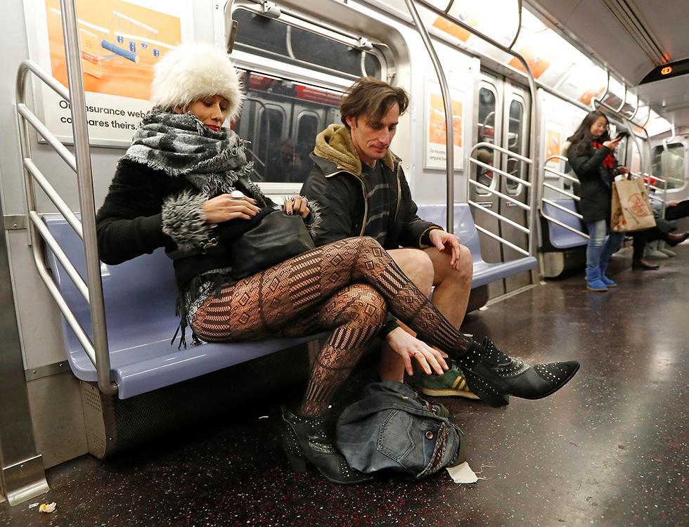 Нью-Йорк. Фото: АР