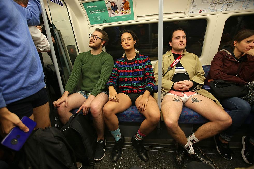 Лондон. Фото: AFP