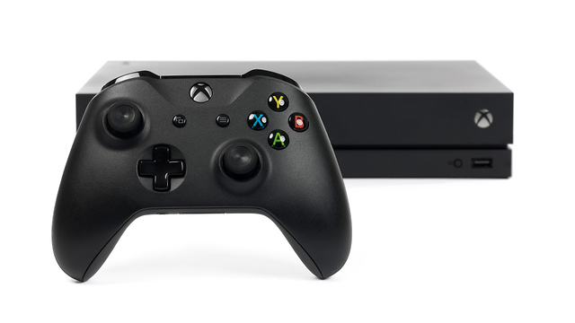 Xbox אילוס (צילום: shutterstock)