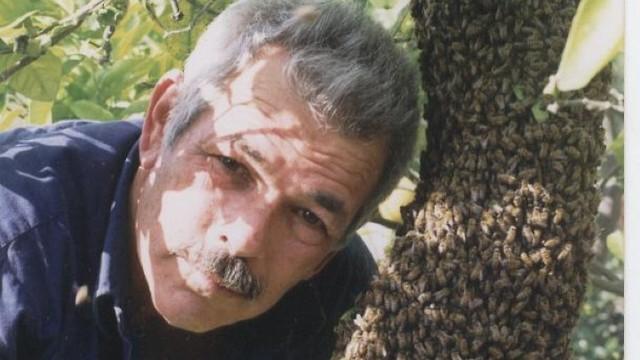 אבא של רותם גור (צילום: אלבום משפחתי)