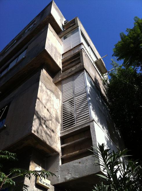 """וכך ברוב השנים שיבואו (צילום: אמנון בר אור אדריכלים בע""""מ)"""