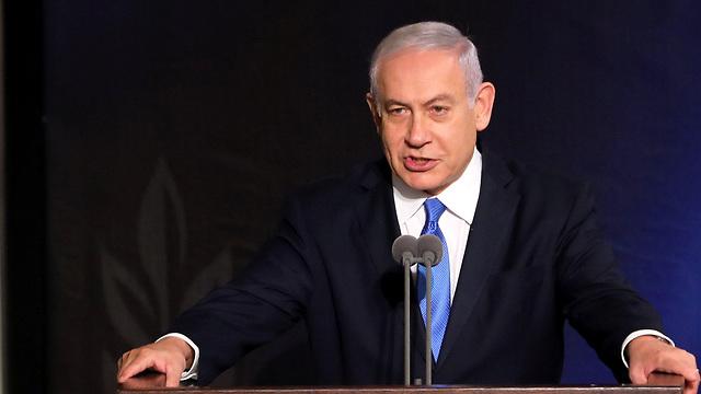 PM Benjamin Netanyahu (Photo: Reuters)