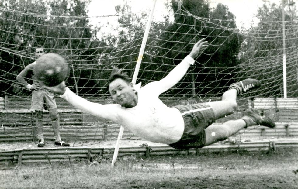 אברהם בנדורי (צילום באדיבות ההתאחדות לכדורגל)