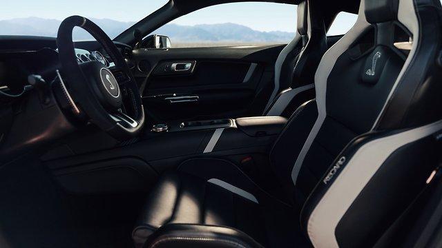 פורד מוסטנג שלבי GT500 ()