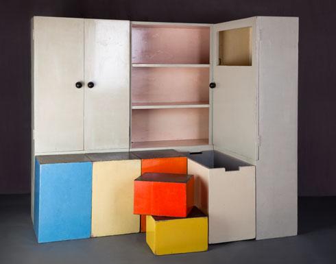 גם הרהיטים רלווטיים (צילום: לשכת התיירות של תורינגיה)