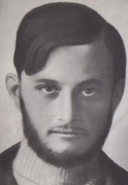 Авшалом Файнберг. Фото: Википедия