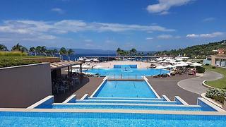 יוון חלקידיקי מלון מיראג'יו (נעם גיל)