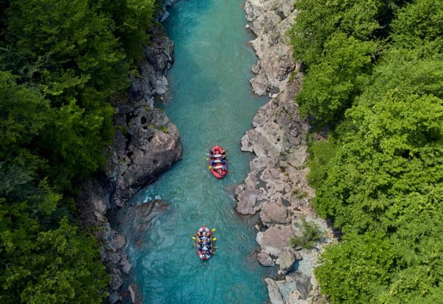 להגיע למקומות הכי יפים בבלקן. (צילום: shutterstock)