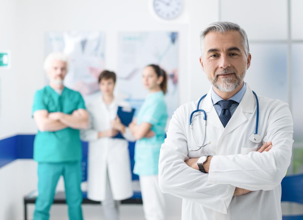 Израилю требуется обучать больше студентов-медиков. Фото: shutterstock