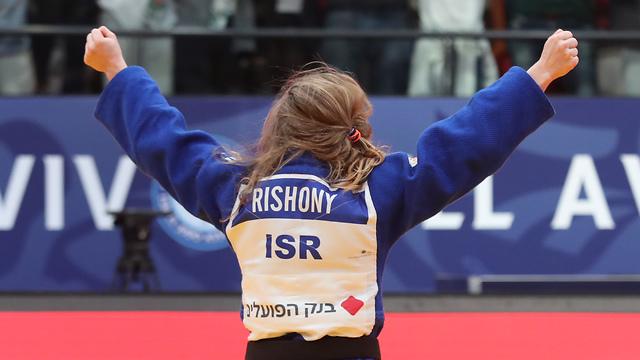 Шира Ришони. Фото: Орен Ахарони