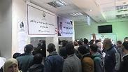 Qatari envoy enters Gaza to deliver cash boost