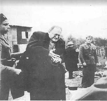 """""""הגרמנים ניצלו חלק מקורבנותיהם למטרות חרושת ותעשייה, בעוד שכאן הייתה אכזריות טהורה חסרת היגיון"""""""