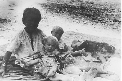 """""""הושכחו על ידי מכחישי שואה קרואטים, שניסו להצניע את חלקם בשואת יהודי אירופה"""""""