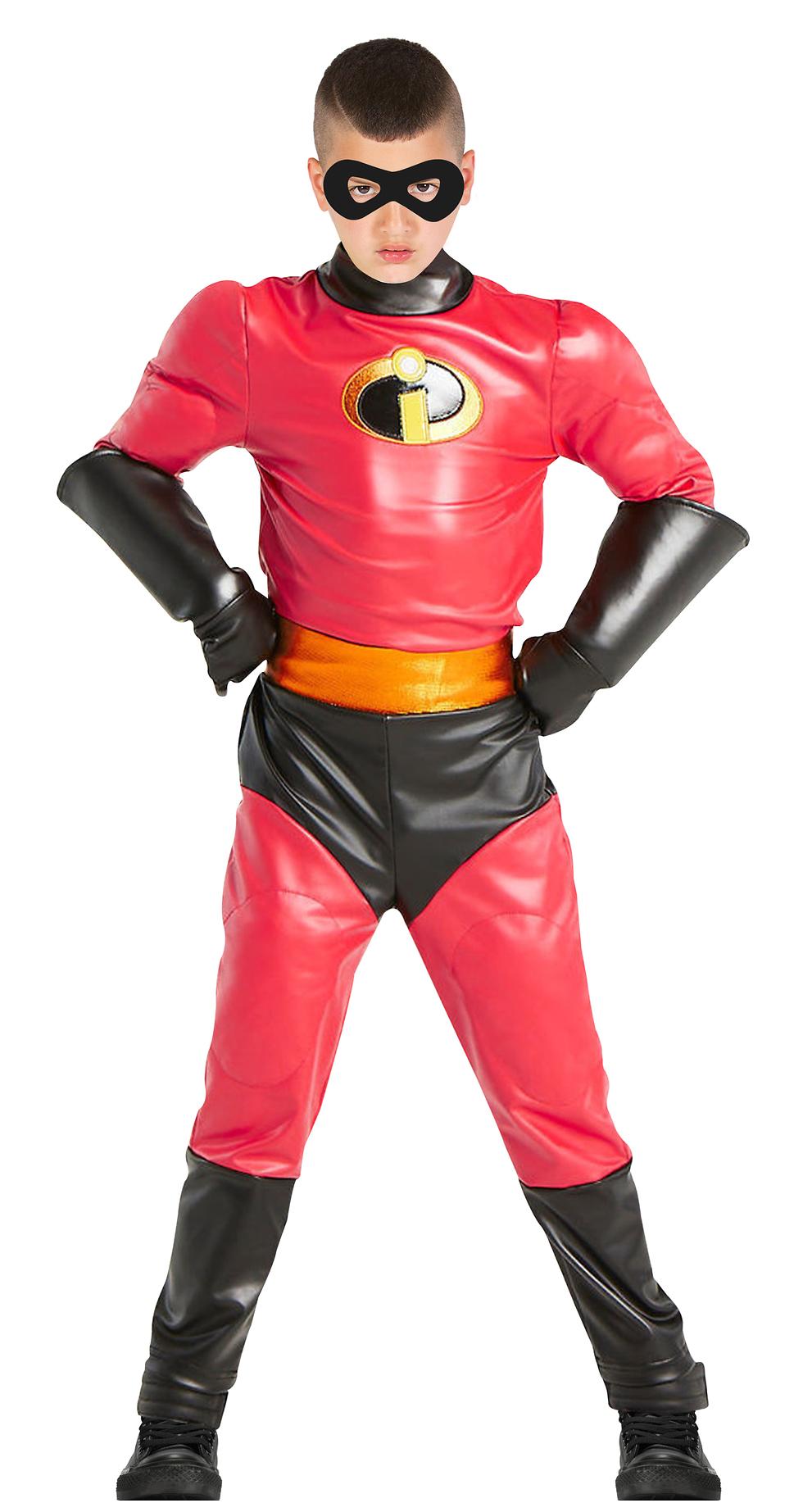 "Супергерой ""Марвелл"". Фото: студия Шоши Зоар"