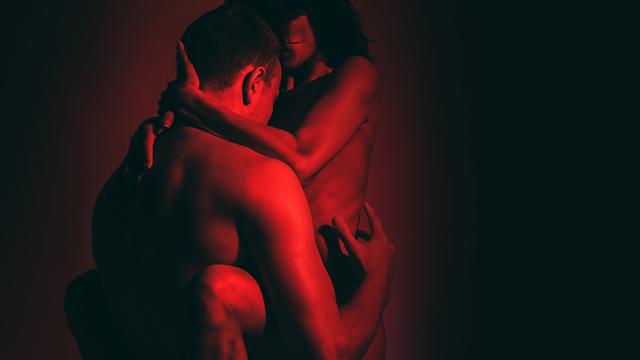 מסיבת סקס אילוסטרציה (צילום: Shutterstock)