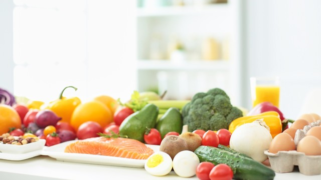 דיאטה (צילום: shuttersock)