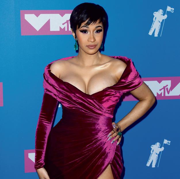 ולווט אנדרגראונד טקס פרסי MTV, ניו-יורק,  20 באוגוסט