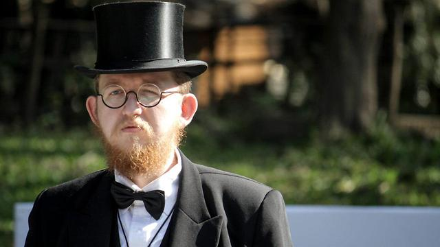 אלכסי מורוזוב גולסטאר (ערן כהן)