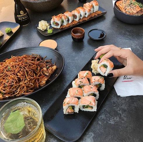 איך בא לי כבר סושי (צילום: מרקטמי)