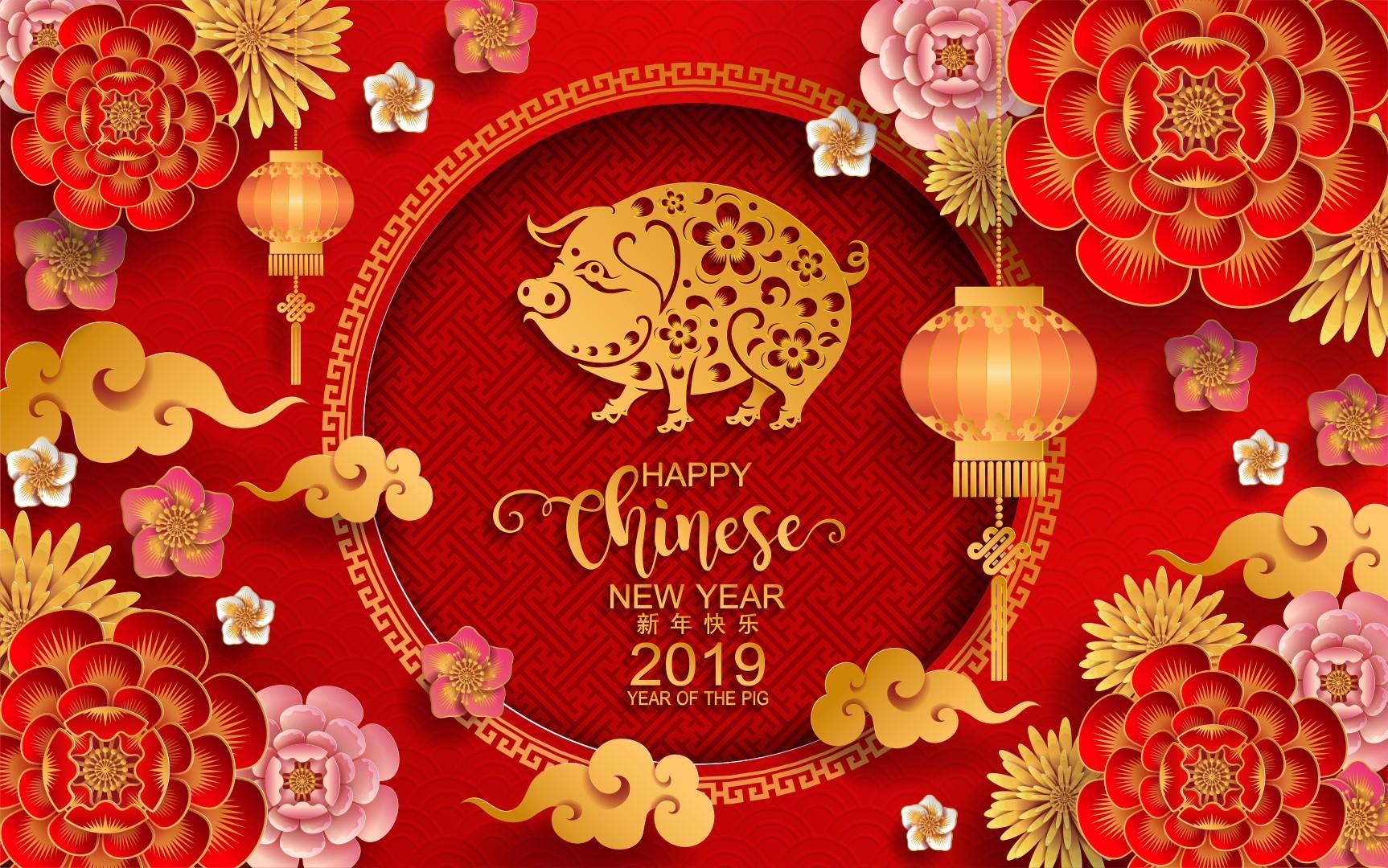 חוגגים שנה סינית חדשה (צילום: shutterstock)