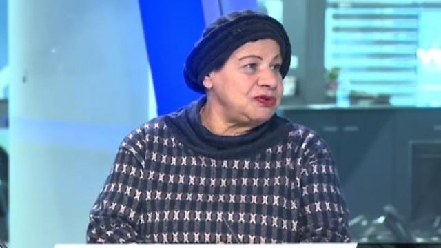 Сара Бахар