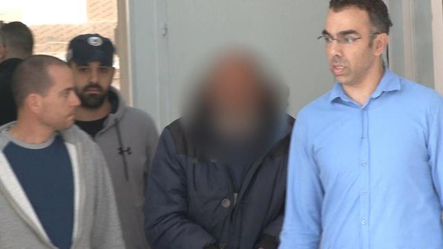 הארכת מעצר לחשוד ברצח ורדית בנקורט שנרצחה ביער אשתאול בשנת 1993, בבימ